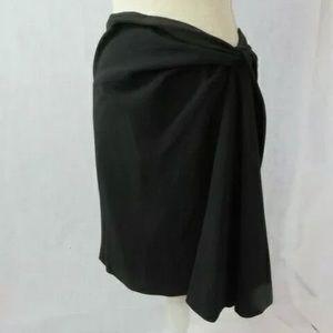 DKNYAck Tulip Skirt sz 29